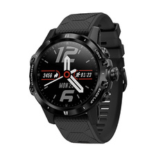 Coros Vertix GPS Adventure Watch Dark Rock