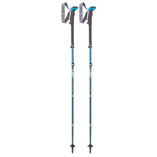 Leki Micro Vario Carbon Walking Poles