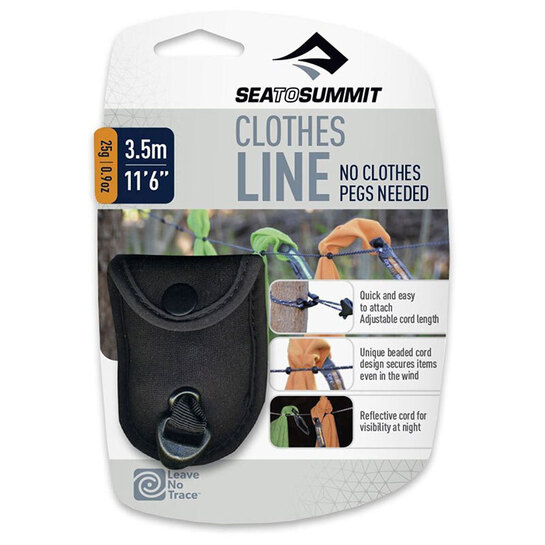 Sea To Summit Pegless Clothesline