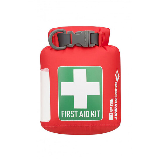 Sea to Summit Waterproof First Aid Dry Sack 1L Day Use