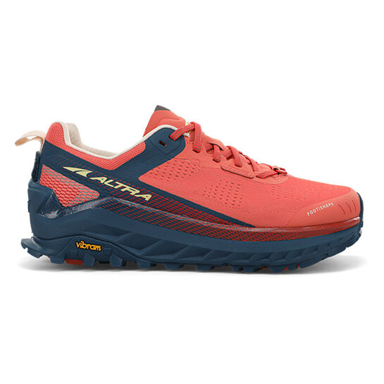 Altra Women's Olympus 4 Running Shoe
