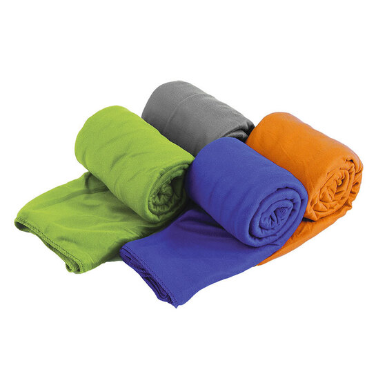 Sea to Summit Microfibre Pocket Travel Towel