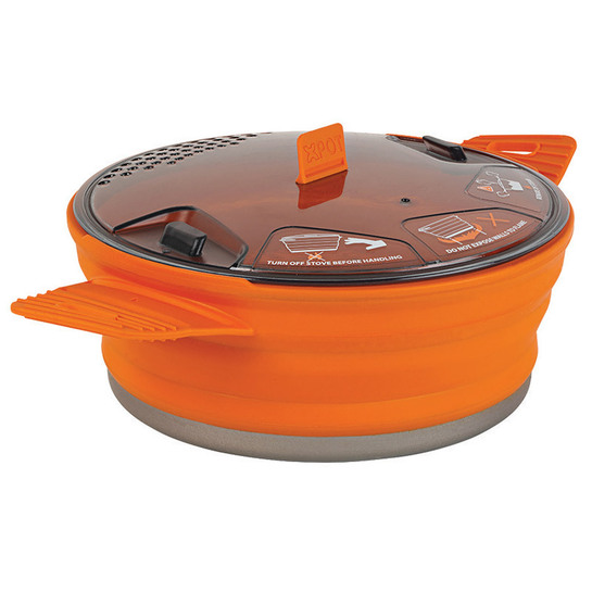 Sea To Summit Collapsible X-Pot 1.4L
