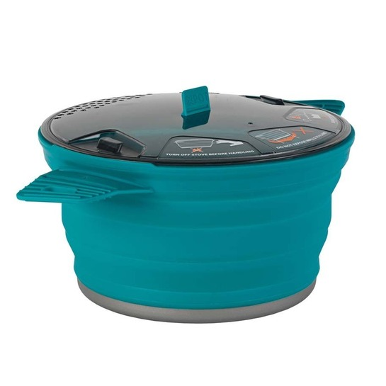 Sea To Summit Collapsible X-Pot 2.8L