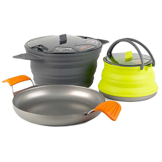 Sea To Summit X-Set 32 (3 piece cooking set)