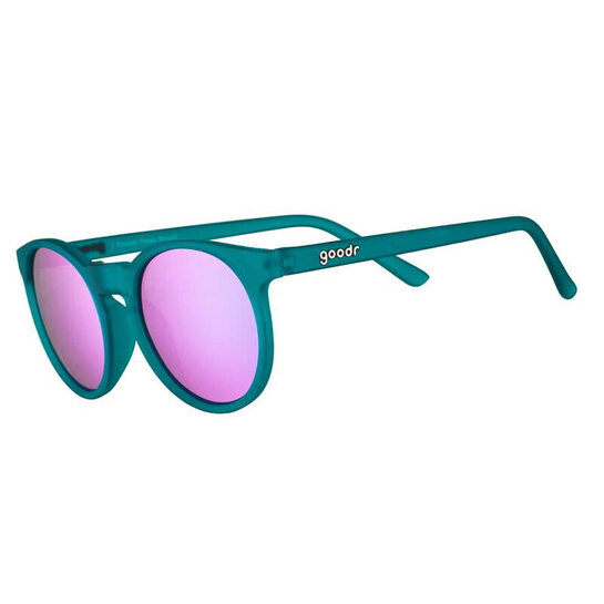 Goodr Circle G's Running Sunglasses -  I Pickled These Myself