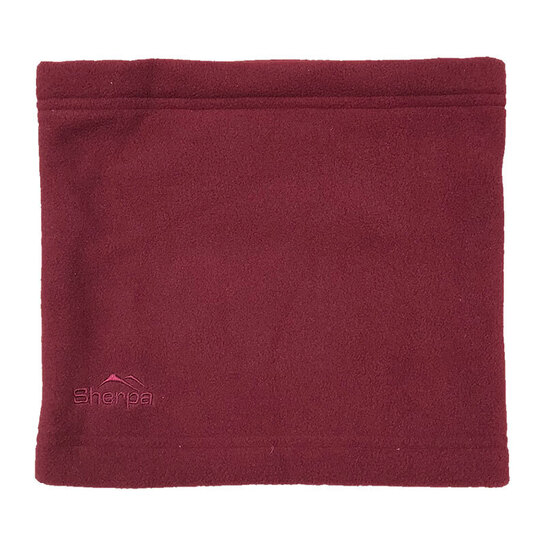Sherpa Fleece Neck Warmer