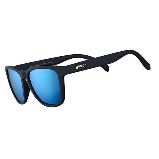Goodr OG Running Sunglasses - Mick and Keith's Midnight Ramble