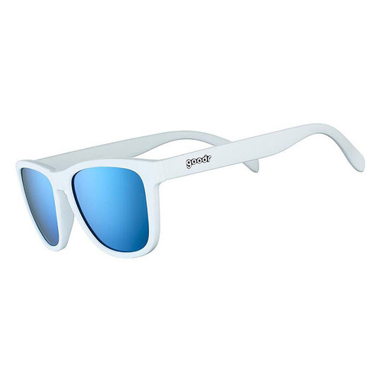 Goodr OG Running Sunglasses - Iced by Yetis