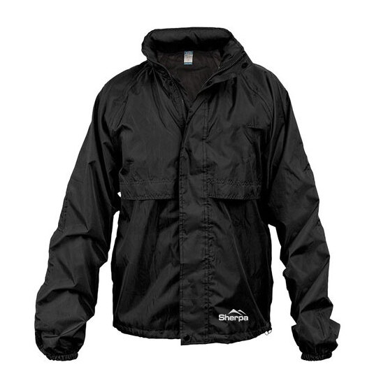 Sherpa Stay Dry Hiker Jacket