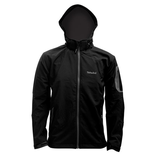 ThermaTech Men's Soft Shell Jacket