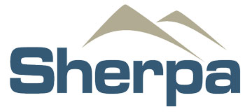 Sherpa Outdoor Gear logo